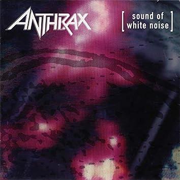 Sound of White Noise