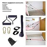 Immagine 1 accessori per il fitness set