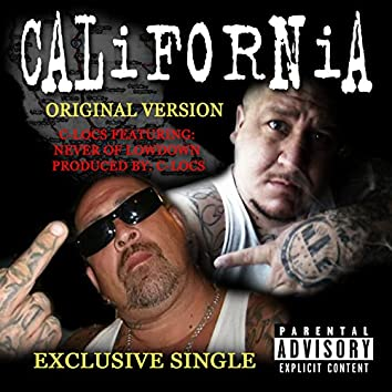 California (feat. Never)