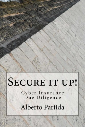 Secure IT Up! Cyber Insurance Due Diligence (English Edition)