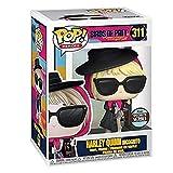 Funko Pop Heroes : Birds of Prey - Harley Quinn Incognito (Specialt Standard) Figure Gift Vinyl 3.75...