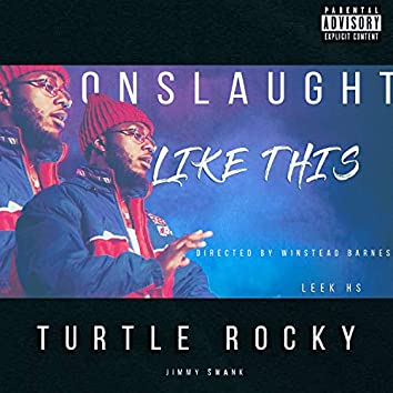 Like This (feat. Turtle Rocky & Leekh$)