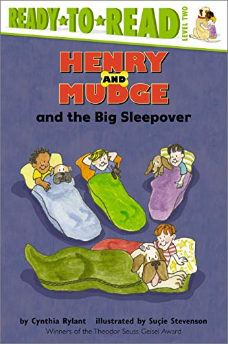 Henry and Mudge and the Big Sleepover (Henry & Mudge)の詳細を見る