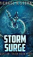 Storm Surge (Quantum Touch Book Five)