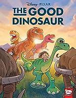 The Good Dinosaur (Disney and Pixar Movies)