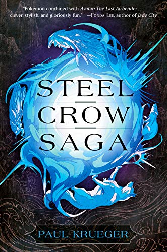 Amazon.com: Steel Crow Saga eBook: Krueger, Paul: Kindle Store