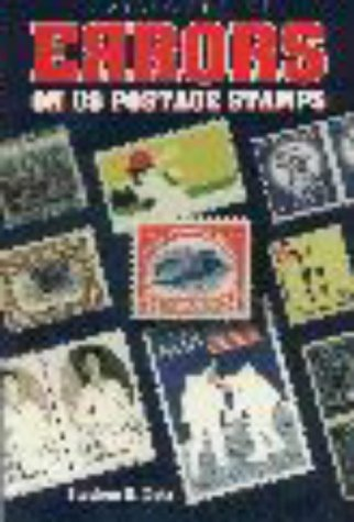 Catalogue of Errors on U.S. Postage Stamps (1996/97)