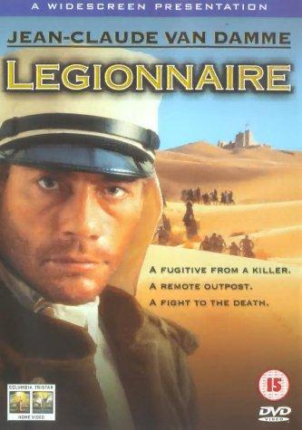 Legionnaire [DVD]