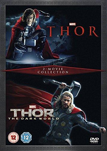 Thor and Thor: The dark World doublepack [UK Import]