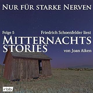 Mitternachtsstories von Joan Aiken Titelbild