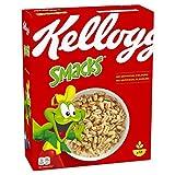 Kellogg's Smacks Cerealien, Einzelpackung, 330g -