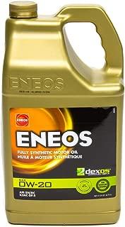 Eneos ENEO-025 Full Synthetic Oil, 160. Fluid_Ounces
