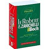 Le Robert & Zanichelli : Dizionario Francese-Italiano Italiano-Francese