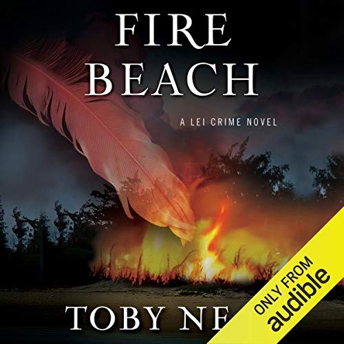 Fire Beach Titelbild