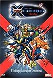 X-Men: エボリューション Season1 Volume2:Xplosive Days[DVD]