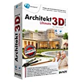 Avanquest Architekt 3D X5 Ultimate MAC
