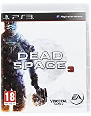 Dead Space 3: Limited Edition (Ps3)