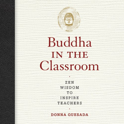 Buddha in the Classroom audiobook cover art
