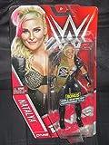 Divas Edition Natalya WWE Figure With Bonus Mini Replica World Heavyweight Championship Belt