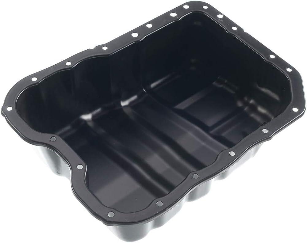 Lower Engine スピード対応 全国送料無料 Oil Pan Compatible Outlander Mitsubishi with 期間限定特価品 2008-2