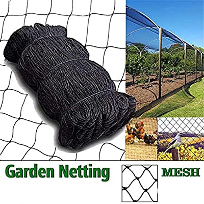 Daisuki Bird Netting Heavy Duty Garden Net Prot...