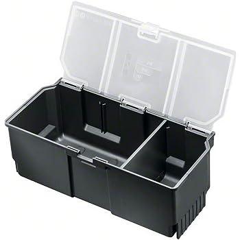 Bosch Caja de accesorios (para SystemBox,, en caja de cartón): Amazon.es: Bricolaje y herramientas