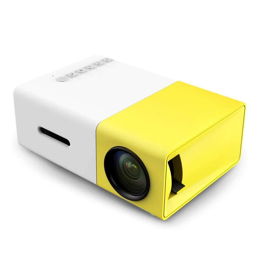 SZYT Projector Portable 30000 Compatible