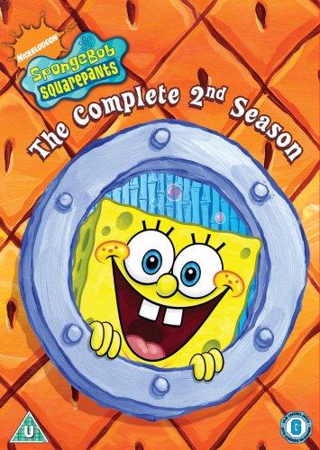 Spongebob Squarepants - Season 2 [UK Import]