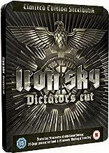 Iron Sky Dictators Cut Blu-ray Steelbook (Limited Edition) Region Free