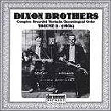 Dixon Brothers 1