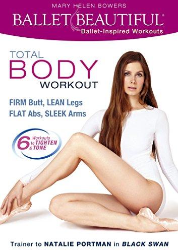Ballet Beautiful Total Body Workout [Edizione: Regno Unito] [Edizione: Regno Unito]