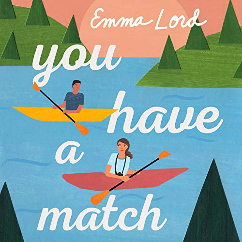 You Have a Match  By  cover art