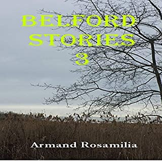 Belford Stories 3 audiobook cover art