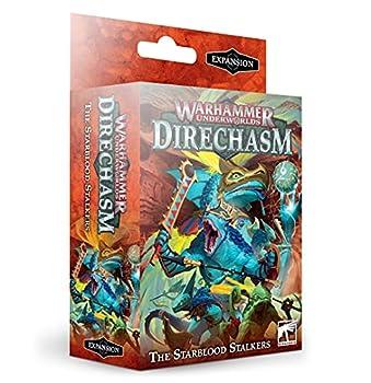 Games Workshop - Warhammer Underworlds  Direchasm - The Starblood Stalkers