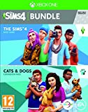 The Sims 4 Plus Cats and Dogs Bundle - Xbox One [Importación inglesa]