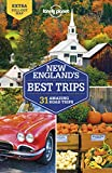 Lonely Planet New England s Best Trips (Trips Regional)