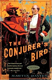 The Conjurer's Bird: A Novel