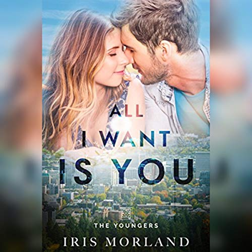 All I Want Is You audiobook cover art
