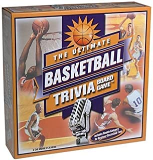 Vintage Sports Cards The Ultimate Basketball Trivia Game