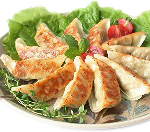旨鶏餃子 60個【しその風味豊かに香る】赤穂の焼塩付き / 国産鶏肉を使用 にんにく控えめ 餃子 鍋の具としても 冷凍食品 おつまみ