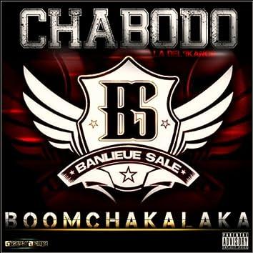 Boom chakalaka