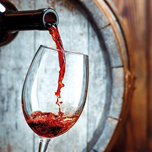 Smartbox - Caja Regalo - Vino a Domicilio: 2 Botellas de D.O. Rioja y 1 D.O. Campo de Borja - Ideas Regalos Originales
