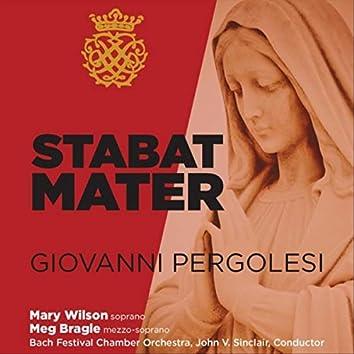 Pergolesi: Stabat Mater, P. 77