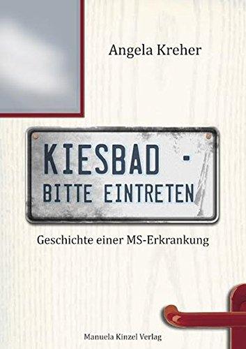 Kreher, A: Kiesbad - bitte eintreten
