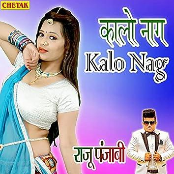 Kalo Naag
