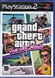 Grand Theft Auto: Vice City Stories (PS2) by Rockstar Games