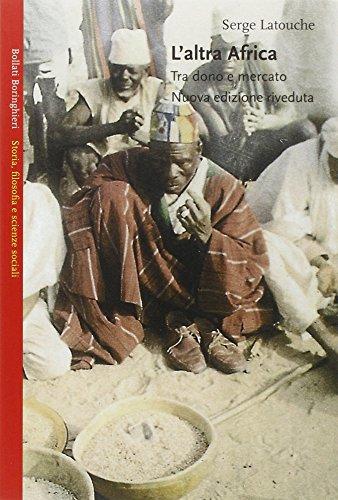 L'altra Africa. Tra dono e mercato
