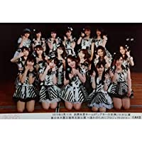 生写真 2019年3月11日 高橋朱里 チームB シアターの女神 18:30公演 東日本大震災復興支援公演 誰かのためにプロジェクト2019 AKB48 グッズ