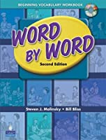 Word by Word Picture Dictionary (2E) Beginning Vocabulary Workbook with CDs (2)