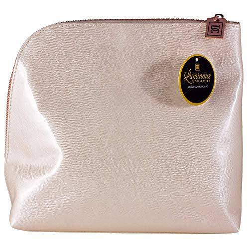 Danielle Creations Luminous Collection Sac Crème Taille L